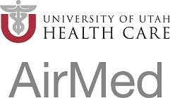 UofU_AirMed_Logo