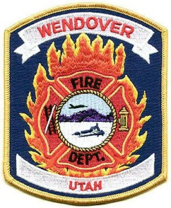 WCFD Patch