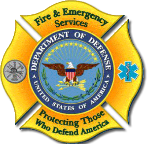 Dugway Fire logo