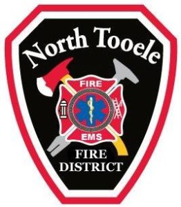 North Tooele Fire District logo